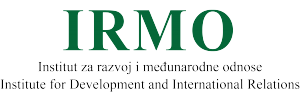 logo IRMO